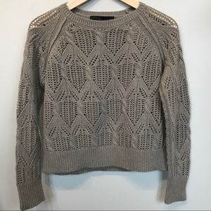 360 Cashmere Linn Sweater